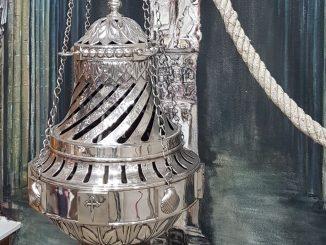 Botafumeiro - L'incensiere storico più grande del mondo