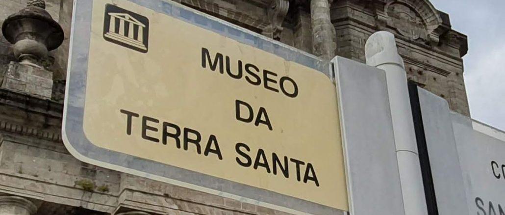 Monasterio de San Martín Pinario - Santiago de Compostela