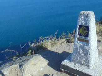 Finisterre: Il km 0
